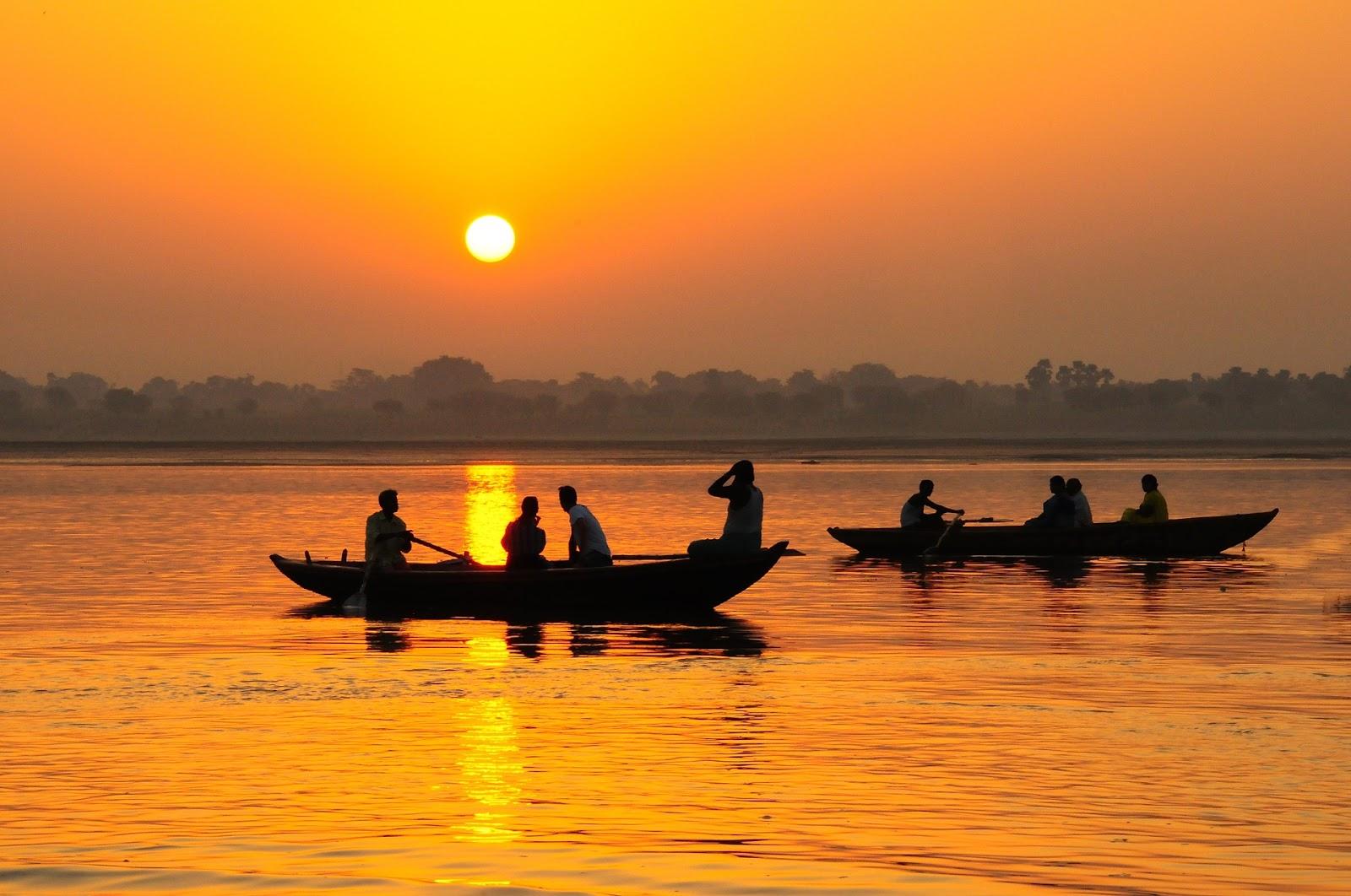 南アジアの風景