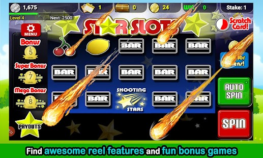 Slot Machine Arcade- screenshot thumbnail