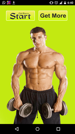 Gym and body building tips