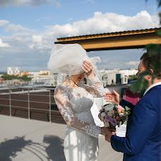 Wedding photographer Olga Savina (SavinaOlga). Photo of 05.07.2016
