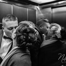 Wedding photographer Nathan Lelievre (NathanLelievre). Photo of 26.04.2019