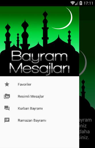 Bayram Mesajları screenshot 2