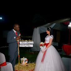 Fotógrafo de bodas Carlos Gomez (carlosgomez). Foto del 24.09.2017