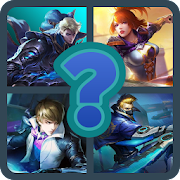 Guess Hero Mobile Legends