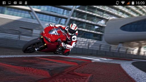 Beautiful Ducati Wallpapers