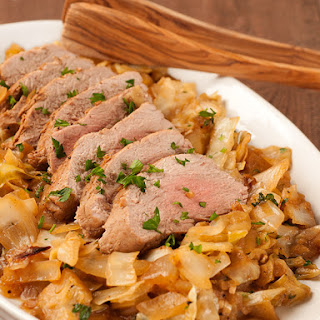 Leftover pork cabbage recipes
