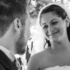 Wedding photographer Mara Giaretta (giaretta). Photo of 04.10.2014