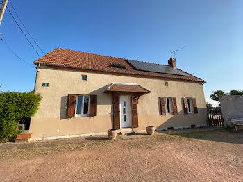 maison à Chamblet (03)