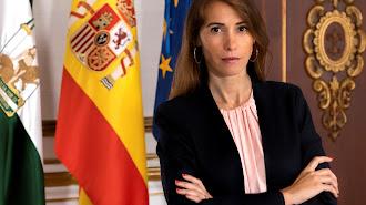Directora general de Coordinación de Políticas Migratorias