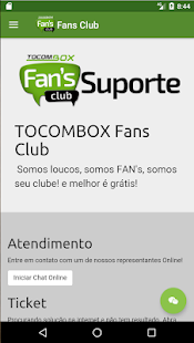 Tocombox Fans Club- screenshot thumbnail