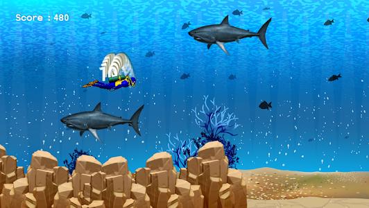 Shark Attack screenshot 13