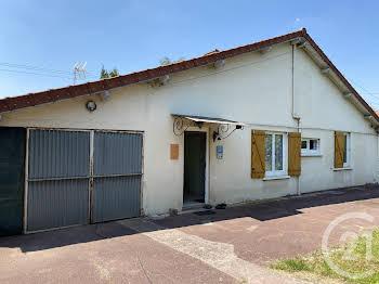 Maison 5 pièces 89,73 m2