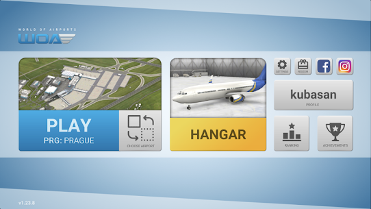 World of Airports Mod Apk Download For Android and Iphone 2