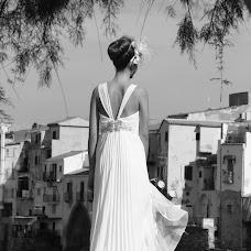 Wedding photographer Antonello Zumbo (AntonelloZumbo). Photo of 28.04.2016