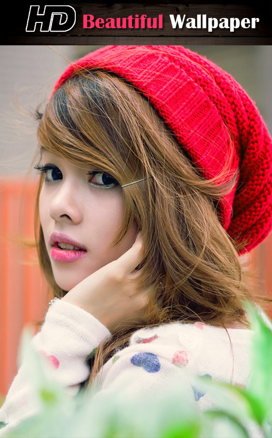 Beautiful girls wallpaper android apps on google play beautiful girls wallpaper screenshot voltagebd Image collections