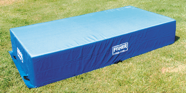 JR High Jump Pit