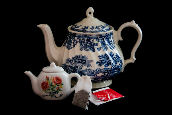tea time di Zerosedici