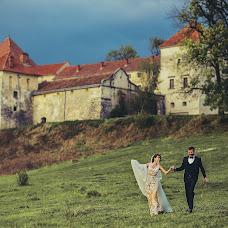 Wedding photographer Roman Vendz (Vendz). Photo of 19.10.2016