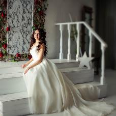 Wedding photographer Olga Podobedova (podobedova). Photo of 03.03.2017