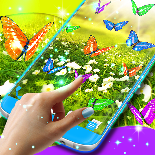 download butterfly live wallpapers hd google play