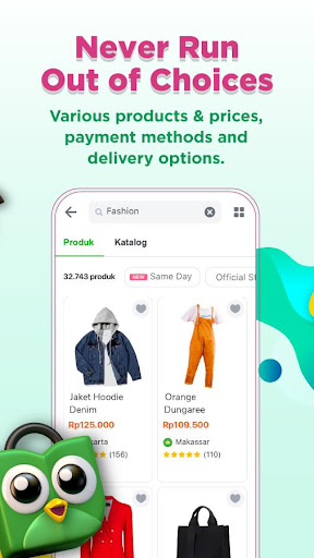 Tokopedia 3.86 Screenshots 3