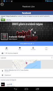 Arabesk Türkiye - náhled