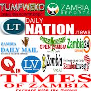 Zambia Newspapers