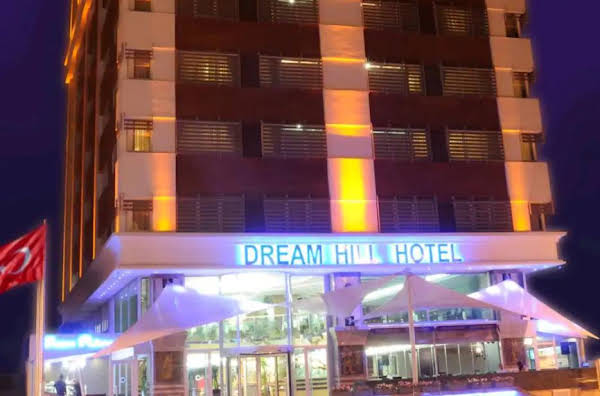 Dream Hill Asia Business Deluxe Hotel