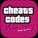Cheat Codes for GTA Vice City icon