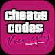 Cheat Codes for GTA Vice City (app)