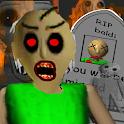 Buldi's Basic Scary - Education & Learning Game icon