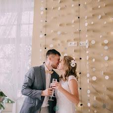 Wedding photographer Daniil Plesnickiy (plesnytskiy). Photo of 12.10.2016