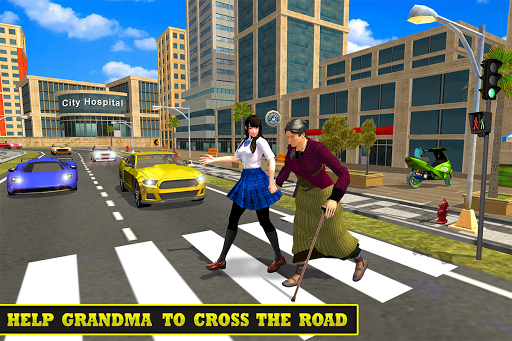 High School Boy Virtual Life  screenshots 12