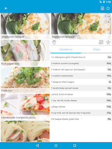 Monash Uni Low FODMAP Diet 9