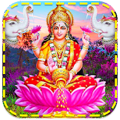 Lakshmi Devi Live Wallpaper