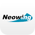 Neowingアプリ icon
