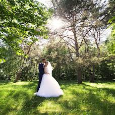 Wedding photographer Vitaliy Romanovskiy (Romanovsky). Photo of 19.08.2015