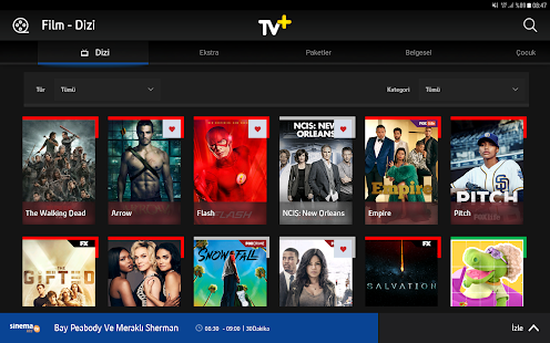 Download free TV+ for PC on Windows and Mac apk screenshot 7