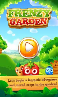 Frenzy Garden - náhled