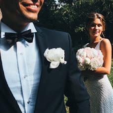 Wedding photographer Aleksey Degtev (EGSTE). Photo of 25.07.2016