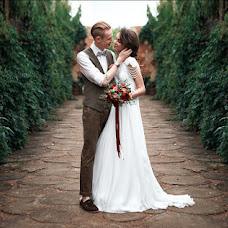 Wedding photographer Aleksandr Skripnikov (AlexandrSkr). Photo of 04.03.2018