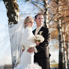 Wedding photographer Pavel Ryzhenkov (west-kis). Photo of 12.11.2012