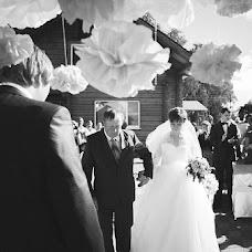 Wedding photographer Dmitriy Semenov (Tankist476). Photo of 07.09.2015
