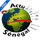 Senegal: ACTU SÉNÉGAL icon