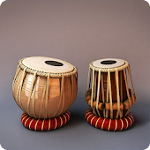 Tabla - Percussão