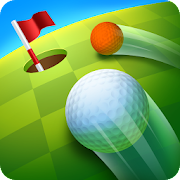 Golf Battle MOD + APK