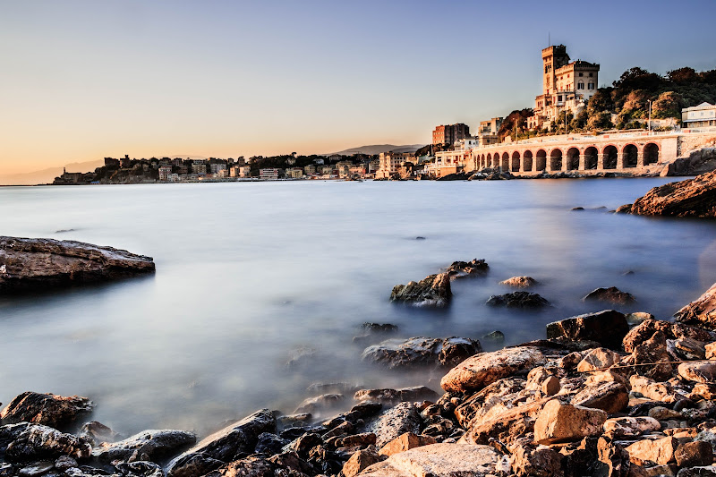 Genova - Quarto dei Mille di Aluc83