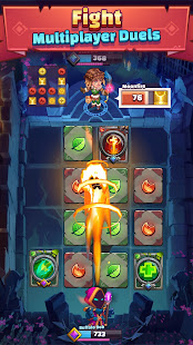 Super Spell Heroes 3