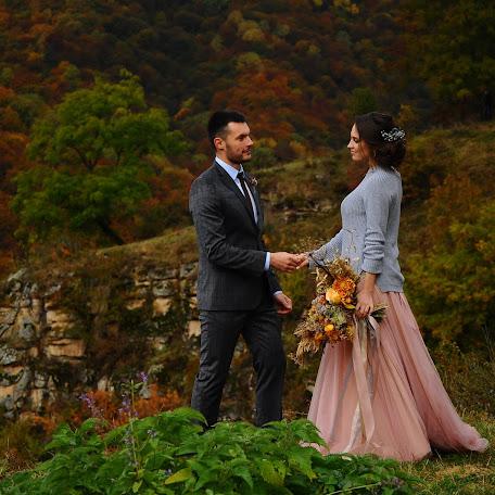 Wedding photographer Elena Butova (aelinn). Photo of 20.11.2017