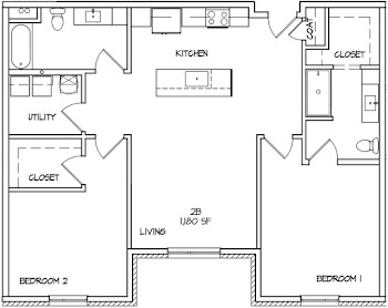 Go to Metropolis Floorplan page.